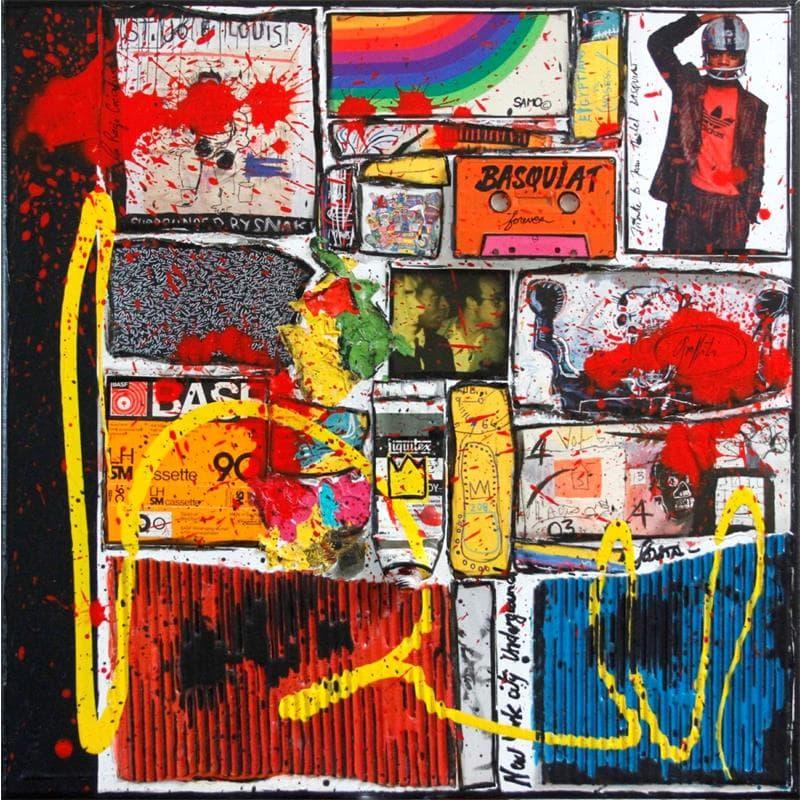 Basquiat the King