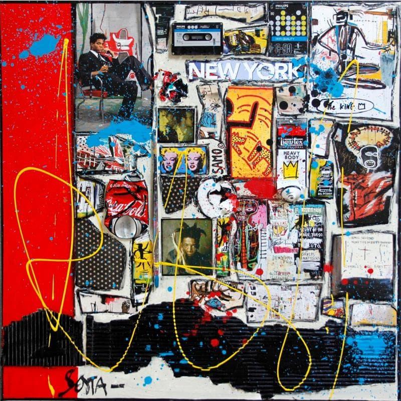 Basquiat La Rage Créatrice