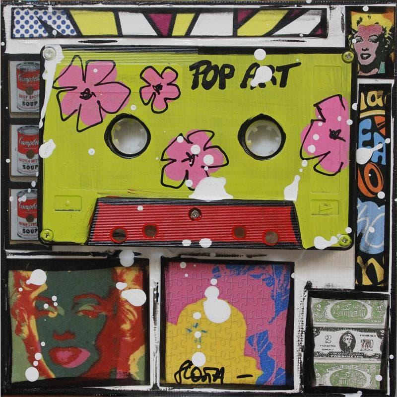 Pop K7