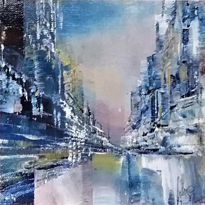Small paintings Abstract Oil</h2>