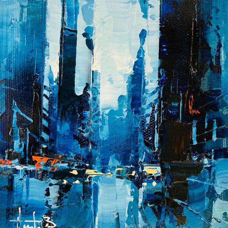 N.Y Street