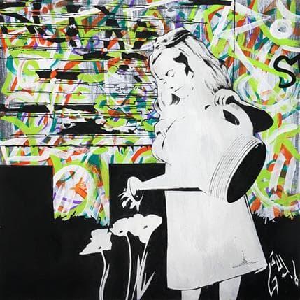 Alessandro Di Vicino Gaudio Not girly stuffs 36 x 36 cm