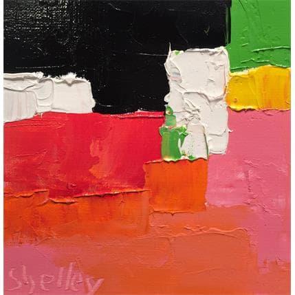 Shelley Matière 13 x 13 cm
