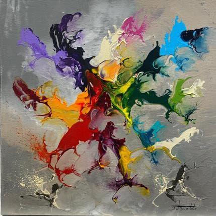 Thierry Zdzieblo 20.06.12 50 x 50 cm