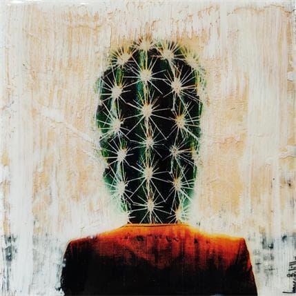Laura Bofill Un super cactus 13 x 13 cm