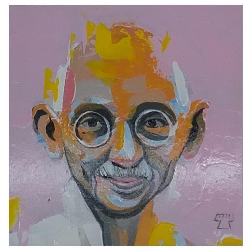 Gandhi n20