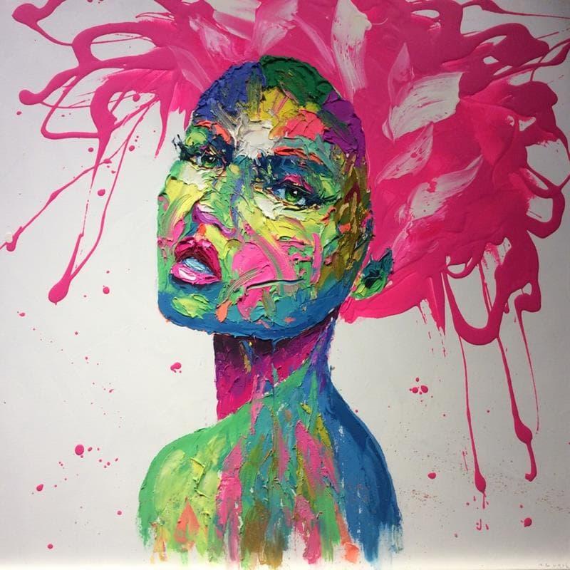 Ana pink