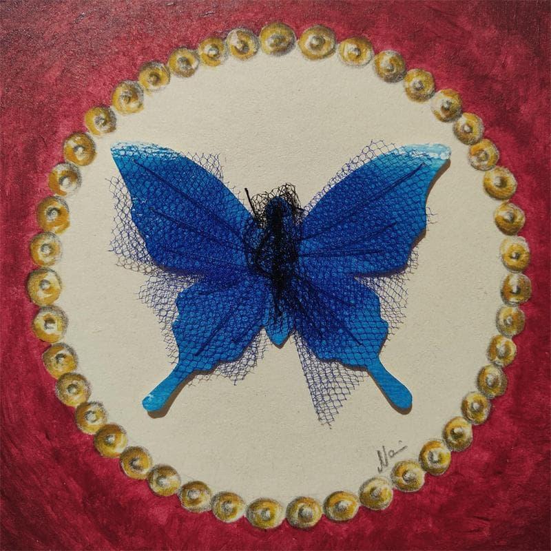 La farfalla di Pompei