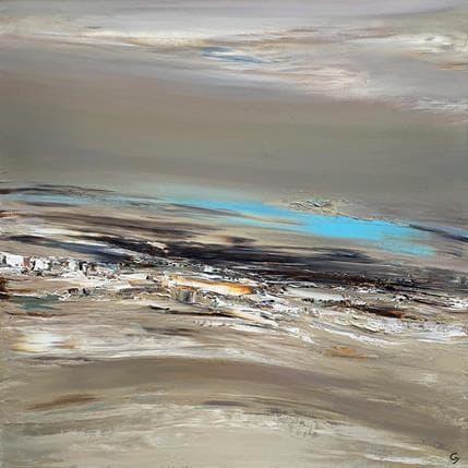 Garella Premier Jour 100 x 100 cm