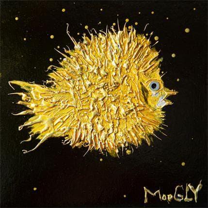 Moogly Flipus 19 x 19 cm