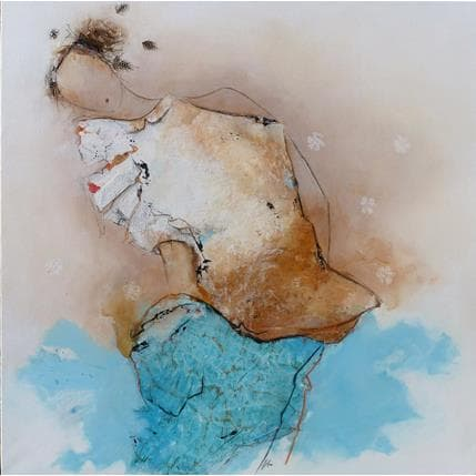 Han Douce 100 x 100 cm