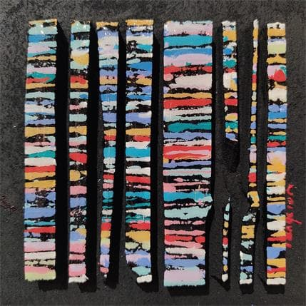 Luc Langeron BC8 Fine Pastel 13 x 13 cm