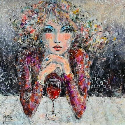 Théo Daydream 100 x 100 cm