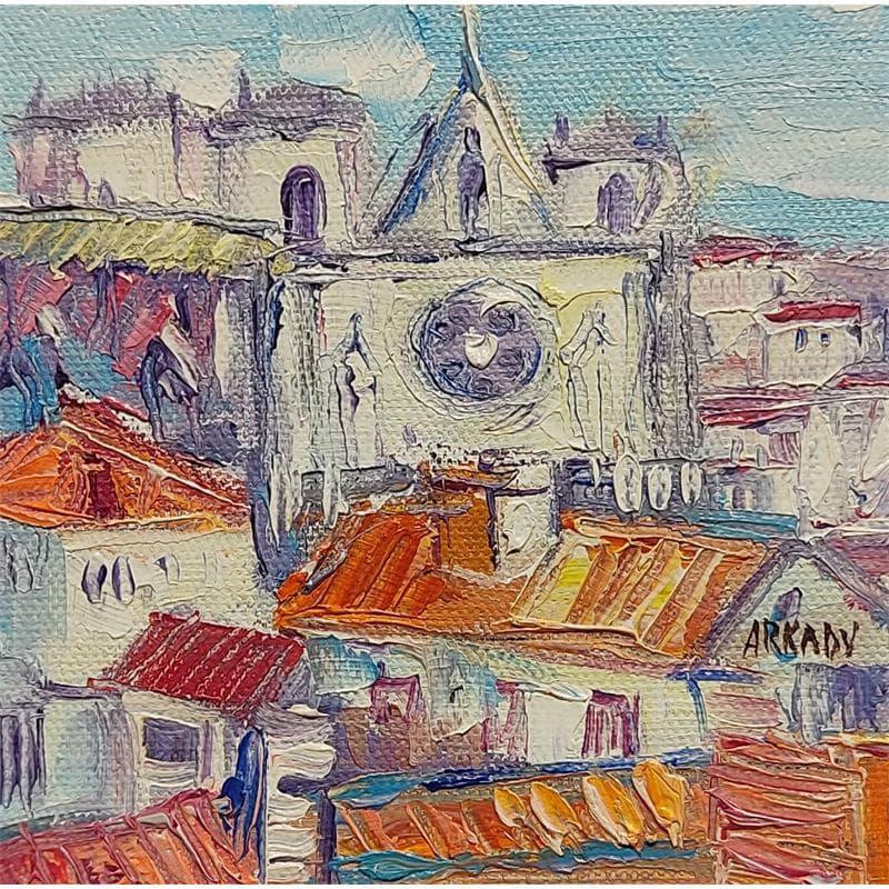 Cathédrale primatiale Saint de Lyon