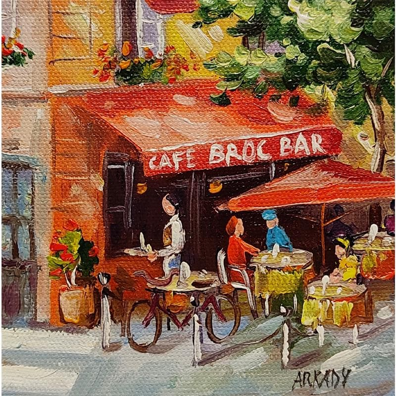 Le Broc bar