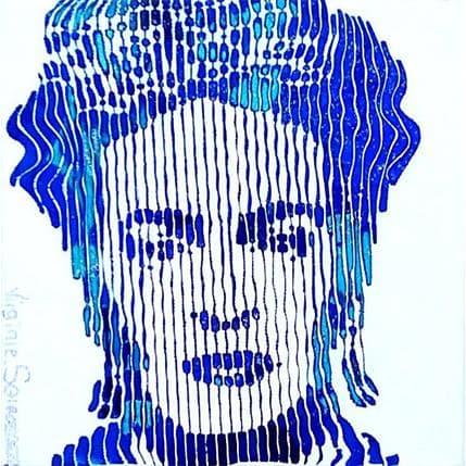 Virginie Schroeder Frida 13 x 13 cm