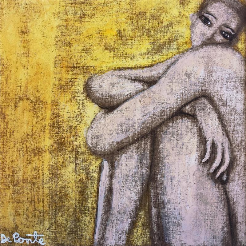 Mixed media paintings Figurative Acrylic</h2>