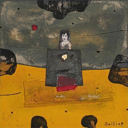Thierry Boitier 19-127 19 x 19 cm