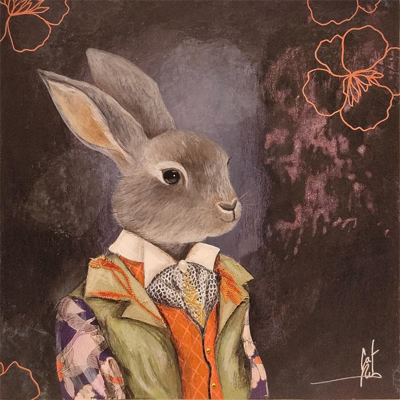 Chic rabbit