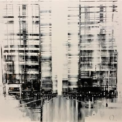 Julien Rey Display 80 x 80 cm