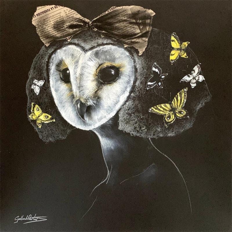 Mixed media paintings</h2>