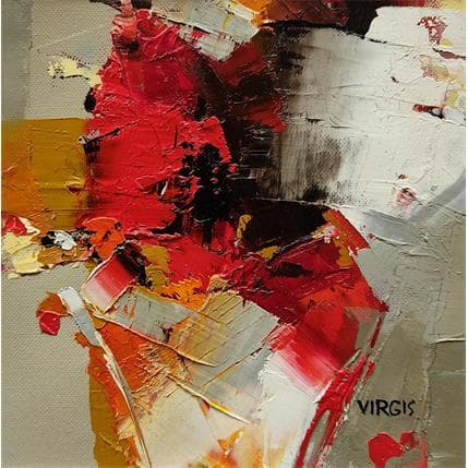 Virgis WITHOUT MERCY 19 x 19 cm