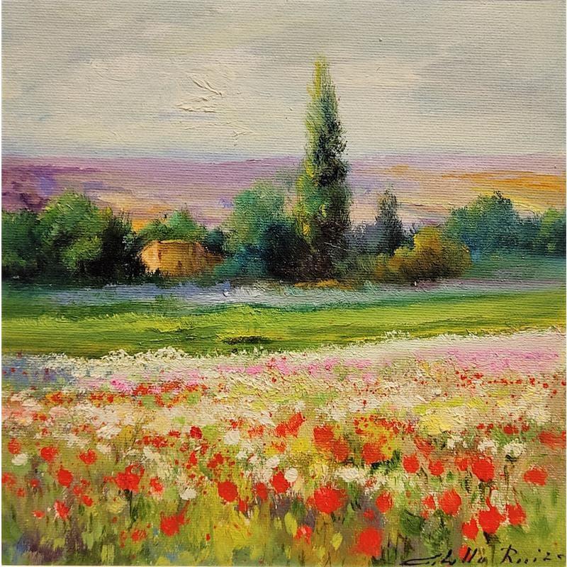 Primavera florida II