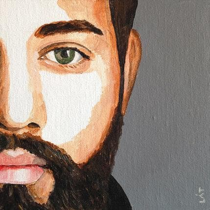 Luis Alvarez Torezano Anugum 13 x 13 cm