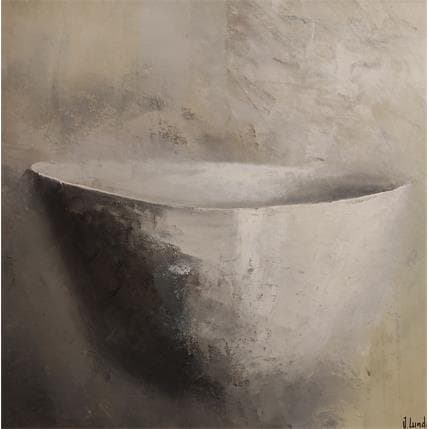 Jonas Lundh Bowl of dreams 4 36 x 36 cm