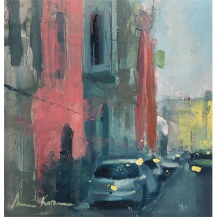 Amine Karoun NIT 02 13 x 13 cm