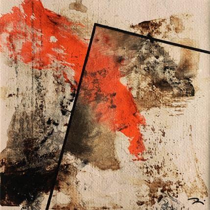 Ruysschaert Orange dream 13 x 13 cm