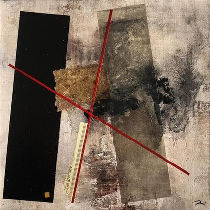 Ruysschaert ENIGME 19 x 19 cm
