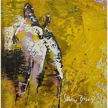 Sabrina Bisard Mi 1610 13 x 13 cm