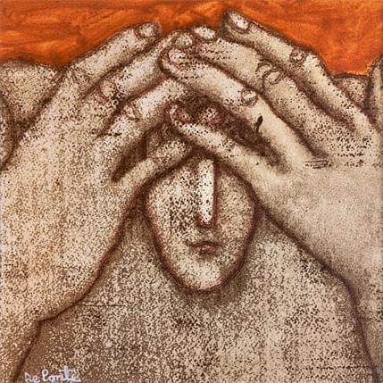 Sandro De Ponte Foto fobia 25 x 25 cm