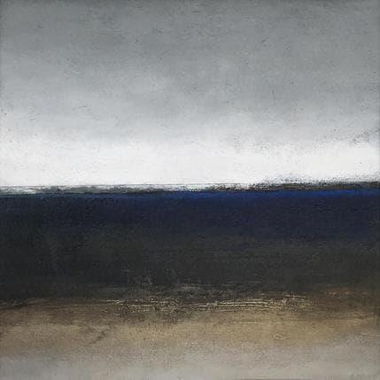 Pascal Geyre Sans titre 5 25 x 25 cm