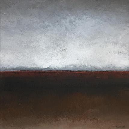 Pascal Geyre Sans titre 4 25 x 25 cm