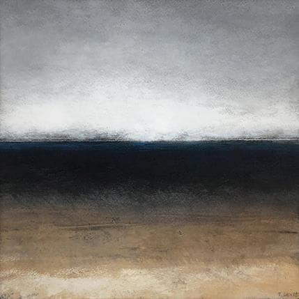 Pascal Geyre Sans titre 3 25 x 25 cm