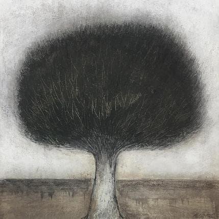 Pascal Geyre Sans titre 2 19 x 19 cm