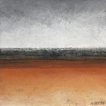 Geyre Pascal Sans titre 3 13 x 13 cm