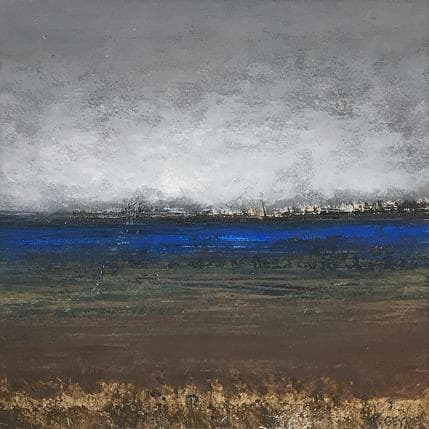 Pascal Geyre Sans titre 1 13 x 13 cm