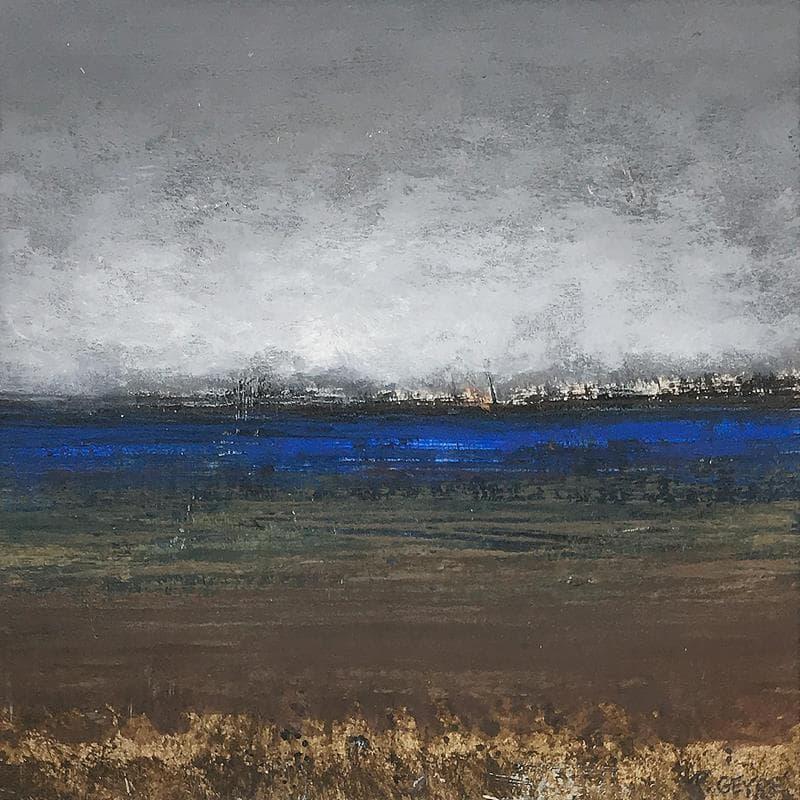 Peintures à l'huile Abstrait Acrylique</h2>