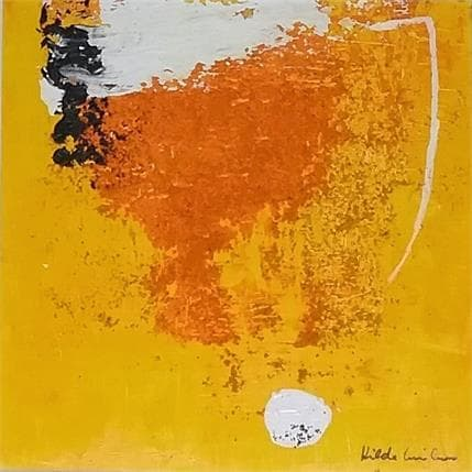 Hilde Wilms HO 67 13 x 13 cm