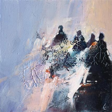 Lionel Chevalier Sans titre 2 13 x 13 cm