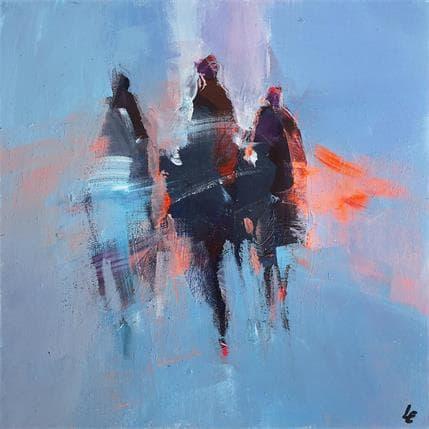 Lionel Chevalier People 2.2 19 x 19 cm