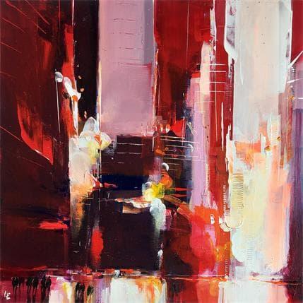 Lionel Chevalier Sans titre 1 36 x 36 cm