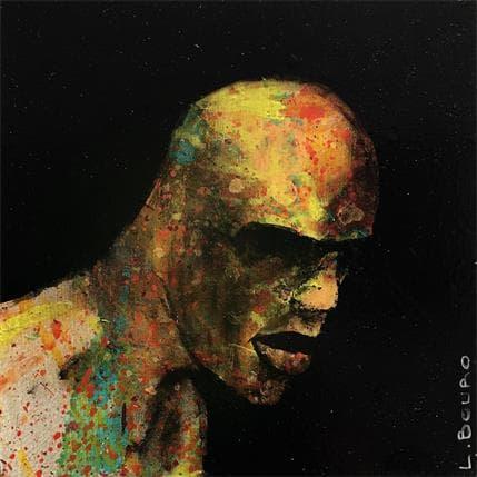 L.Bouro Sans titre 2 19 x 19 cm