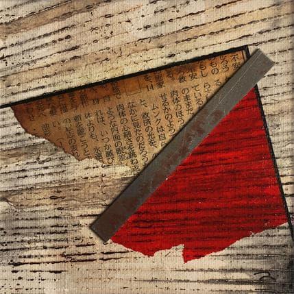 Ruysschaert Diagonal 13 x 13 cm