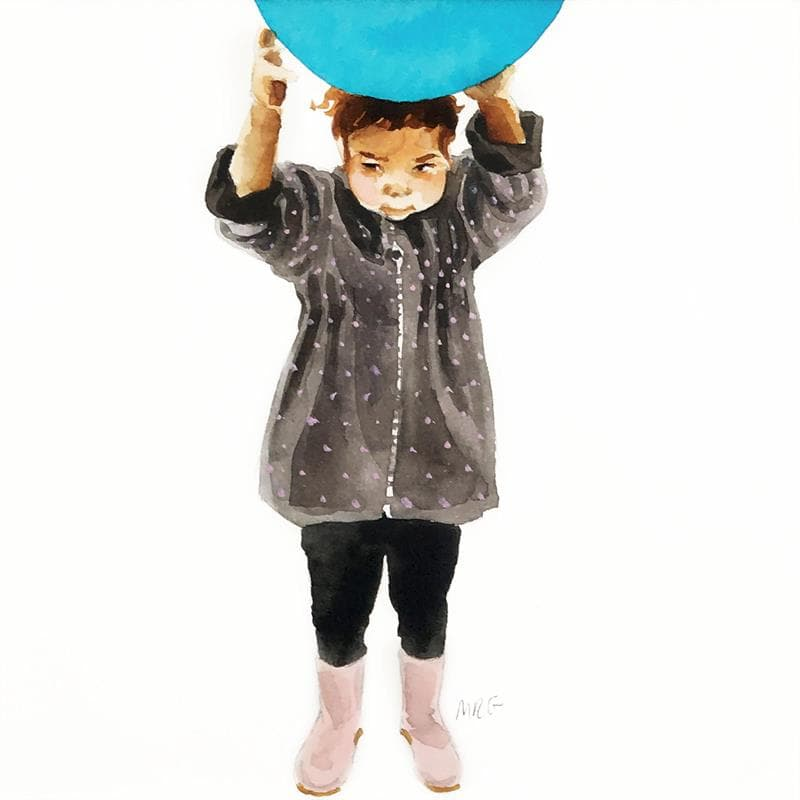 Globus petit