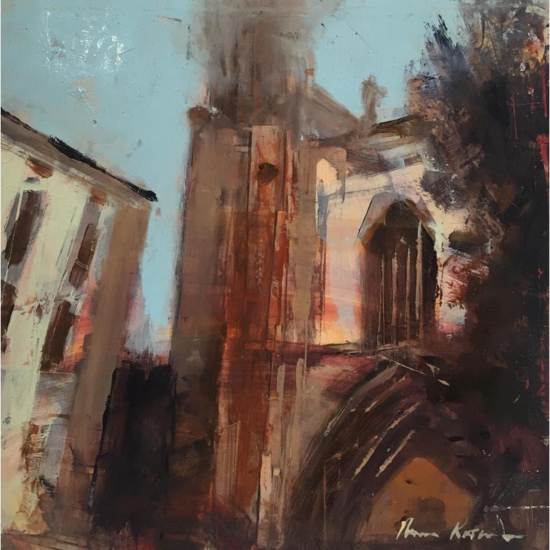 Cathédrale d'Aix