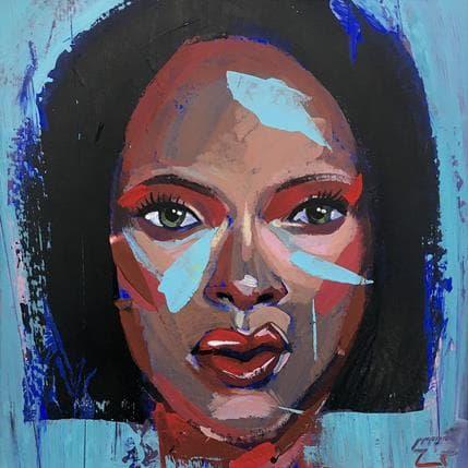 Yann Torrecillas Rihanna 13 x 13 cm